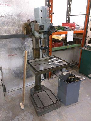Boice Crane Drill Press Pumping Station One Wiki