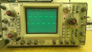 Techntronix 465B Oscilloscope.jpeg